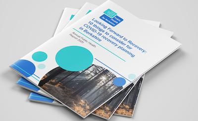 The Berkshire Public Health Annual Report
