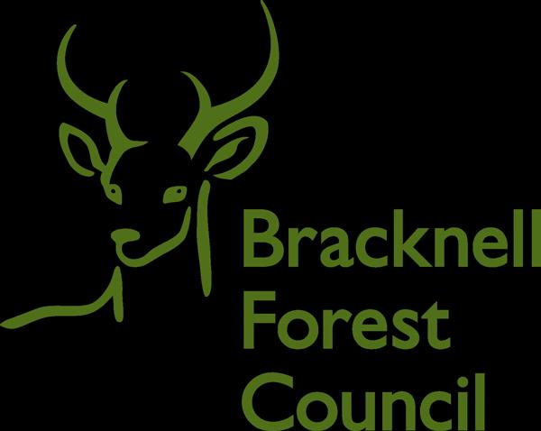 Bracknell Forest Council logo