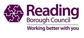 Reading Borough Council logo