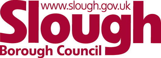Slough Council logo