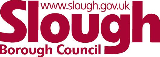 Slough Council logo