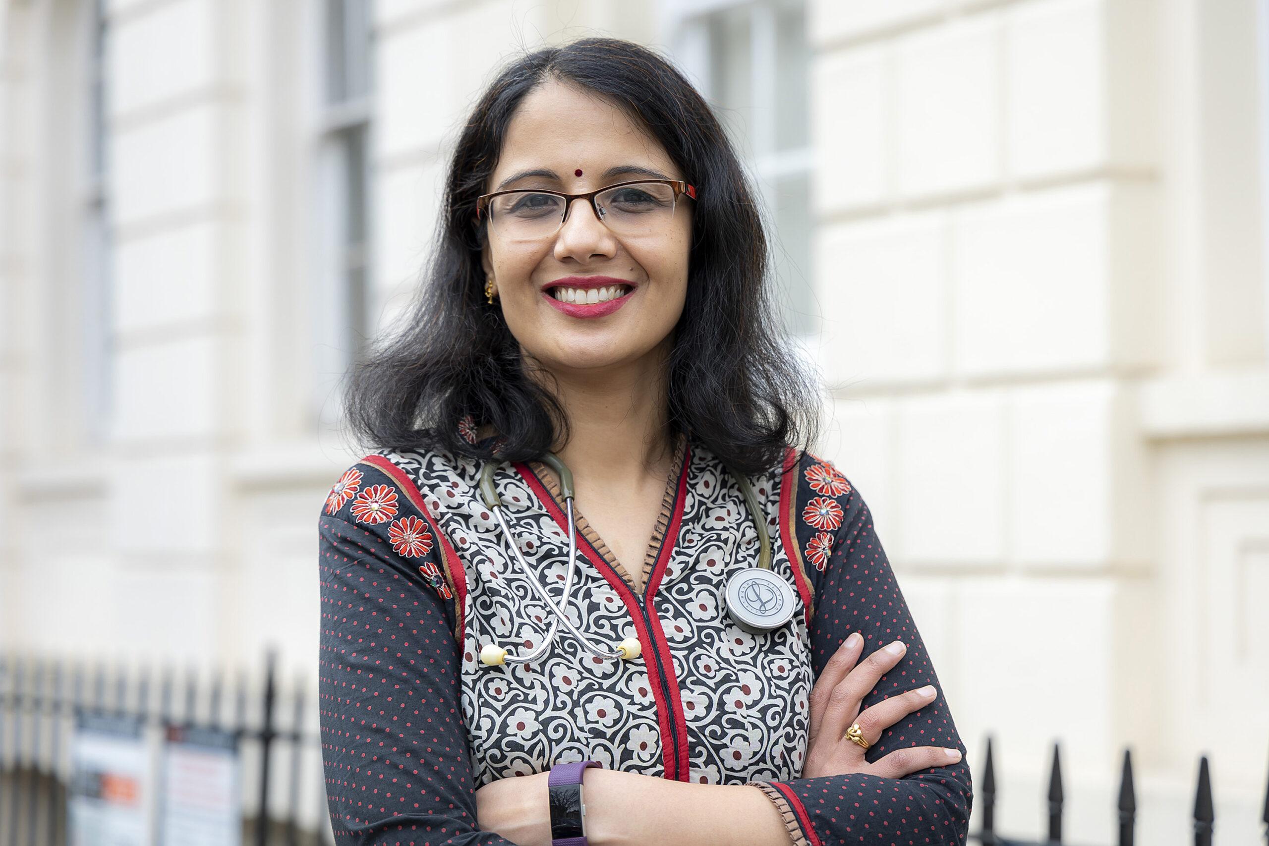Dr Balaji